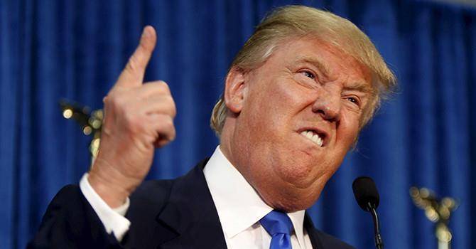 """Tổng thống Trump: """"Mỹ sẵn sàng đối đầu với Trung Quốc về thương mại"""""""