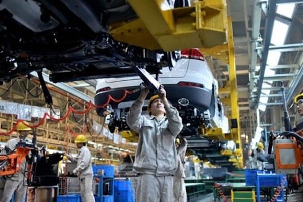 WB: Kinh tế Việt Nam tiếp tục cải thiện nhưng vẫn tiềm ẩn rủi ro