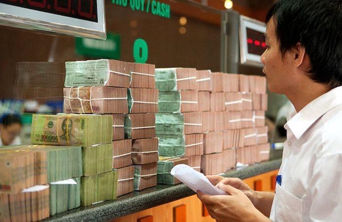 Thu ngân sách 5 tháng đầu năm đạt 549.000 tỷ đồng, tăng hơn 13%
