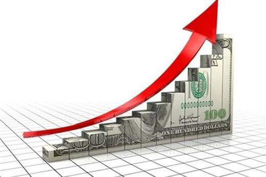 USD quốc tế vượt đỉnh 7 tháng, tỷ giá tự do 23.020 đồng/USD