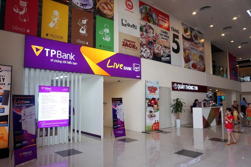 TPB: Hút nhiều nhà đầu tư lớn, TPBank thu về hơn 2.190 tỷ đồng từ phát hành riêng lẻ
