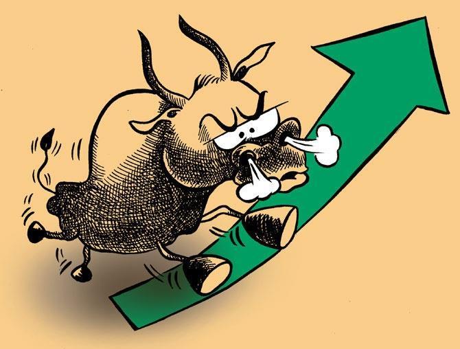 Thị trường hồi phục mạnh, VN-Index tăng gần 19 điểm