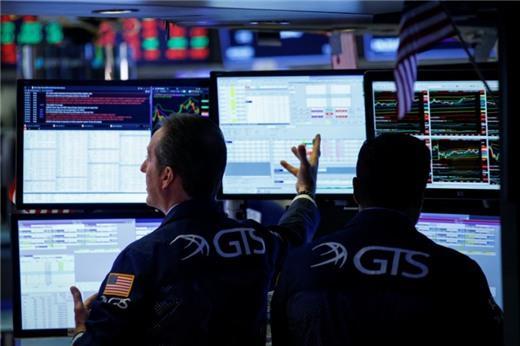 Chứng khoán Mỹ đi xuống, Dow Jones có ngày giảm thứ 8 liên tiếp