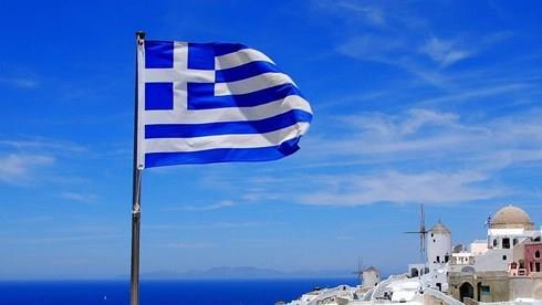 Hy Lạp thoát khỏi khủng hoảng nợ công, trở lại với Eurozone
