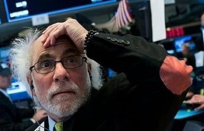 Cổ phiếu năng lượng tăng giá, Dow Jones chấm dứt chuỗi giảm 8 ngày