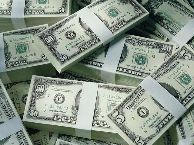 Giá USD kết tuần tăng 0,33%