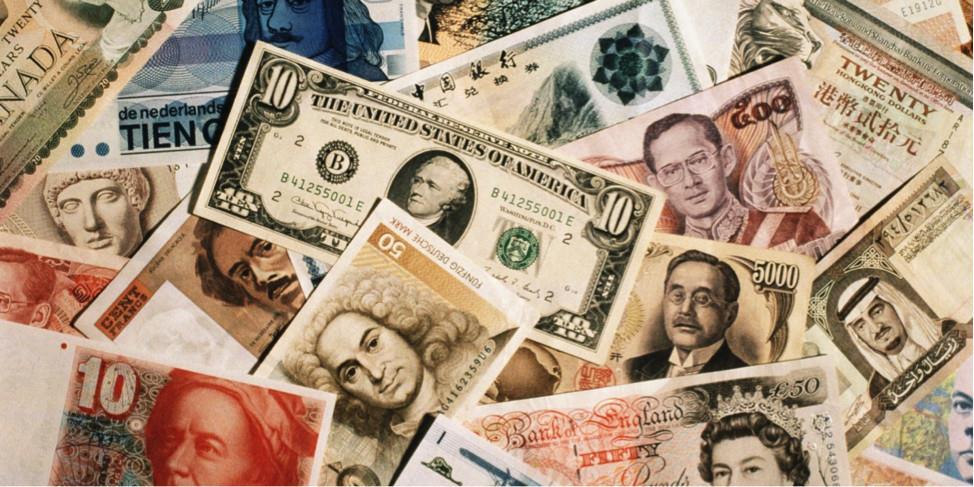 JPMorgan gợi ý một đồng tiền để đầu tư trong đợt suy thoái