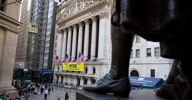 Nợ toàn cầu đạt kỷ lục mới 247 nghìn tỉ USD