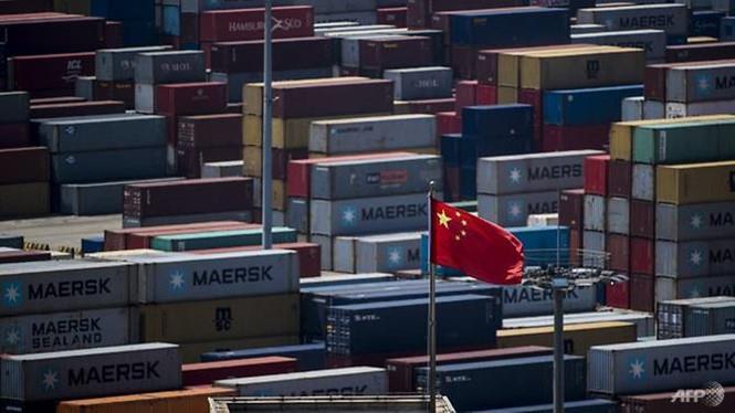 Thặng dư thương mại Trung Quốc - Mỹ lên cao kỷ lục