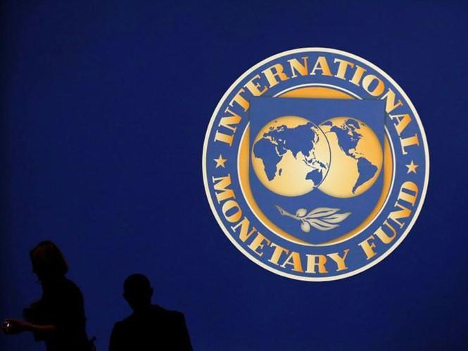 IMF cảnh báo Mỹ dễ bị tổn thương vì thuế quan trả đũa