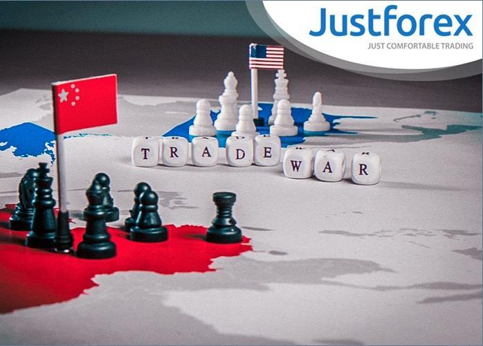 Chiến tranh Thương mại Mỹ-Trung. Thế cân bằng