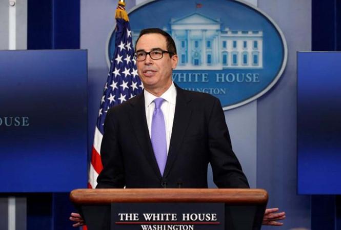 Mỹ - Trung đang khởi động lại đàm phán thương mại