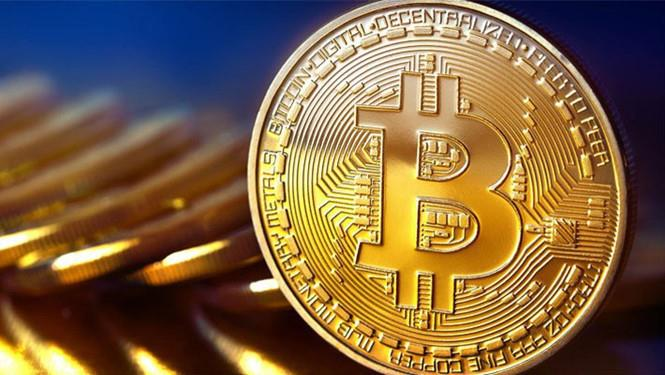 Giá Bitcoin giảm hơn 7%, thị trường tiền ảo tràn ngập sắc đỏ