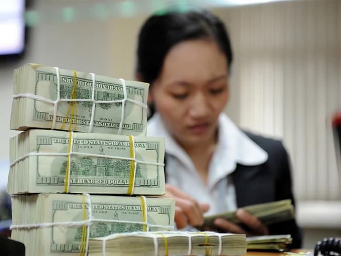 1.000 'ông lớn' đóng góp tới 62,59% thuế thu nhập doanh nghiệp