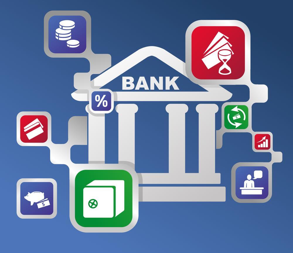 """""""Nới"""" điều kiện thành lập ngân hàng"""