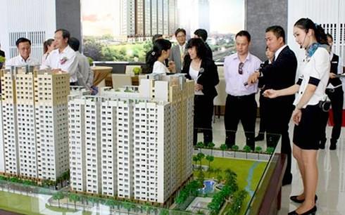 Doanh nghiệp kinh doanh bất động sản giải thể tăng nhiều nhất