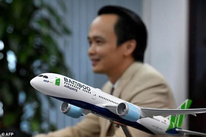Hồ sơ 'xin bay' của Bamboo Airways đầy đủ, hợp lệ