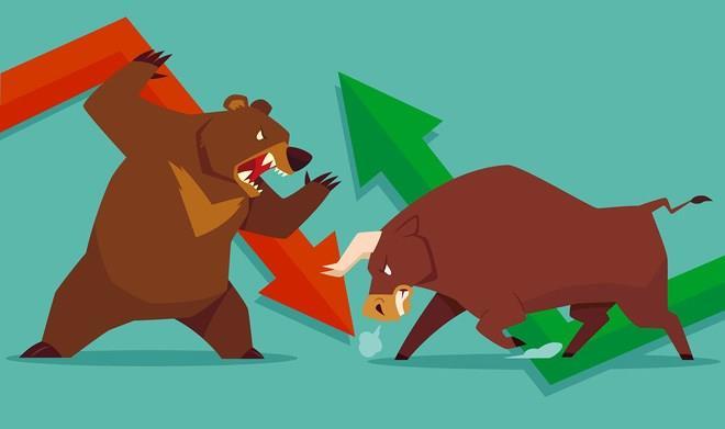 Nhận định thị trường phiên 16/8: Duy trì tỷ trọng danh mục tổng ở mức tối đa 60-70% cổ phiếu