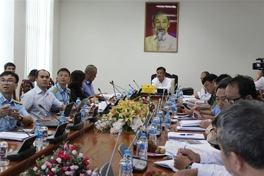 Hồ Tràm chưa chốt được vị trí sân bay hơn 4.200 tỷ đồng tại Bà Rịa - Vũng Tàu