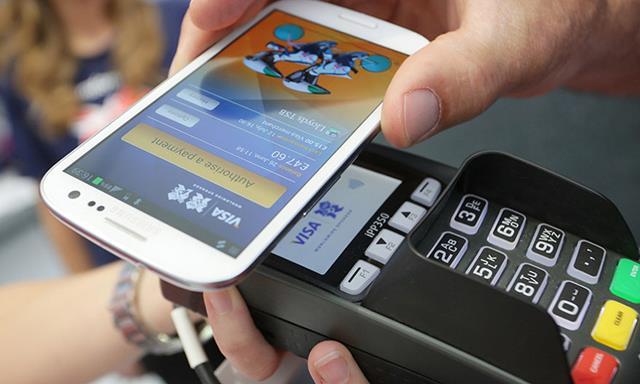 Doanh nghiệp ngoại 'nhòm' vào tương lai ví điện tử