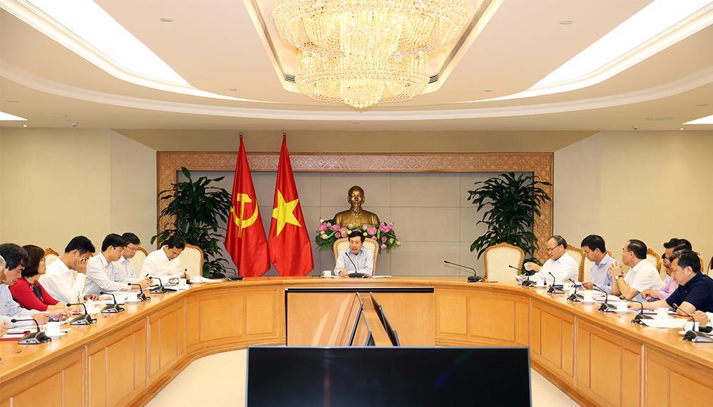 Chuẩn bị đàm phán vay 300 triệu USD từ ADB cho 4 dự án với lãi suất ưu đãi