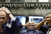 """Từ sự sụp đổ của Lehman Brothers đến bài học """"cổ phiếu nào cũng có thể về 0"""""""