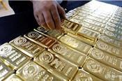 USD suy yếu, xu hướng mua vào đẩy giá vàng đi lên