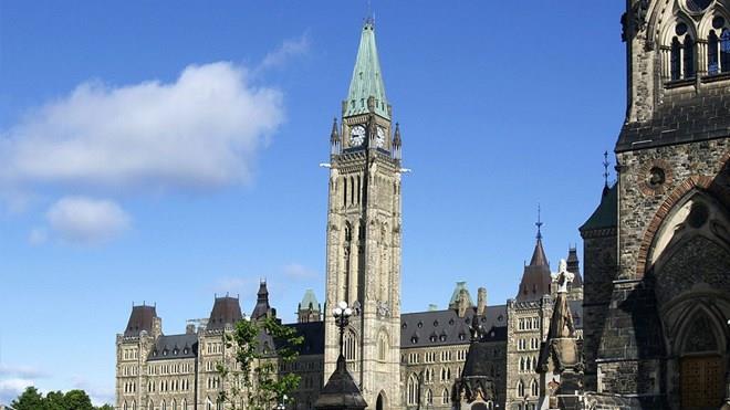 Hiệp định CPTPP được đọc lần hai tại Quốc hội Canada