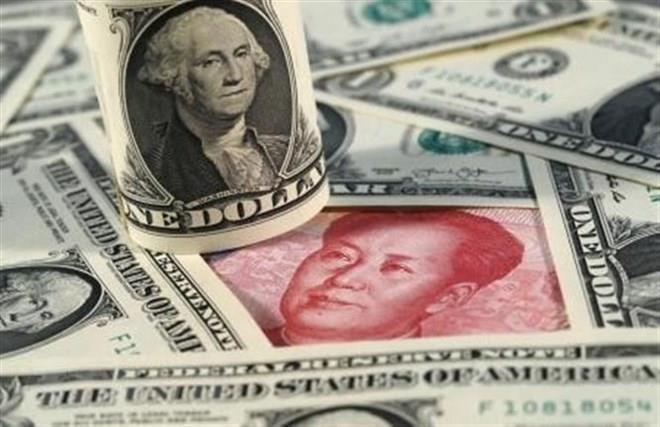 Nhân dân tệ giảm giá - chứng khoán châu Á diễn biến trái chiều