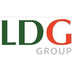 LDG: Thông báo thay đổi số lượng cổ phiếu có quyền biểu quyết đang lưu hành
