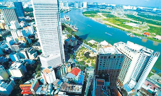 FDI vào bất động sản: Không gây khủng hoảng nguồn cung