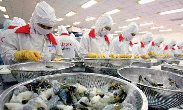 Thách thức thực phẩm Việt khi tham gia Halal