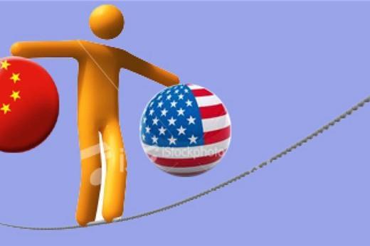 [Infographic] Thương mại Mỹ - Trung Quốc ra sao trước khi căng thẳng leo thang?