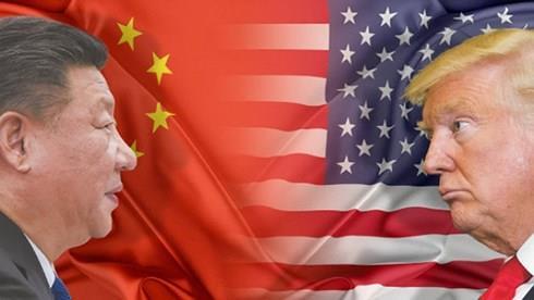 """Giải mã sự """"tăng nhiệt"""" của cuộc chiến thương mại Mỹ-Trung"""