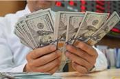 USD ngân hàng bất ngờ tăng lên 23.380 đồng