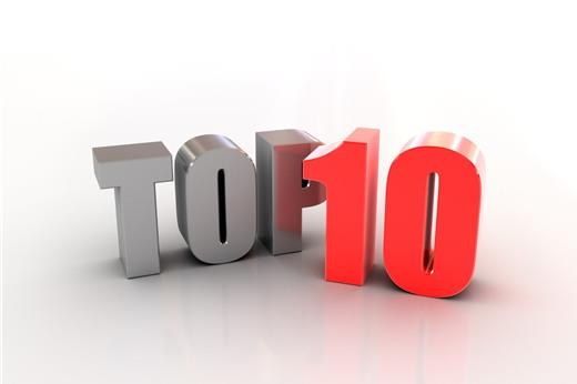 10 cổ phiếu tăng/giảm mạnh nhất tuần: Có mã tăng hơn 140%