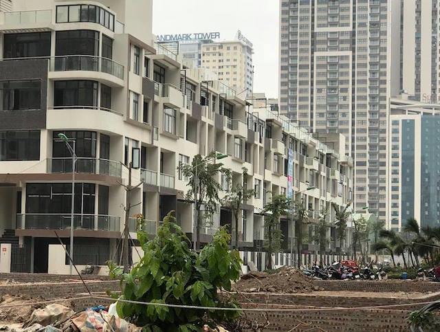 Hạng B và C dẫn đầu nguồn cung thị trường chung cư