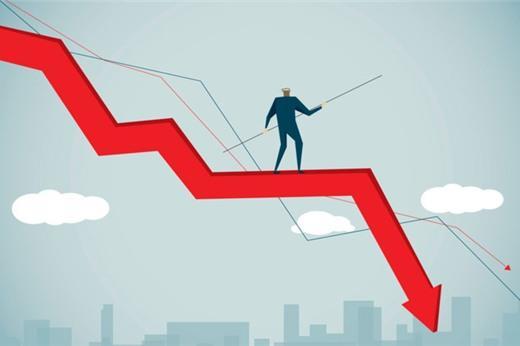 Bán trên diện rộng, VN-Index giảm hơn 18 điểm