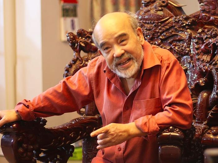 GS Đặng Hùng Võ: Xuất hiện đô thị 'ma' kiểu Nhơn Trạch vì không tạo ra việc làm