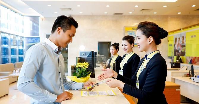 Nam A Bank được Ngân hàng Nhà nước chấp thuận mở rộng mạng lưới