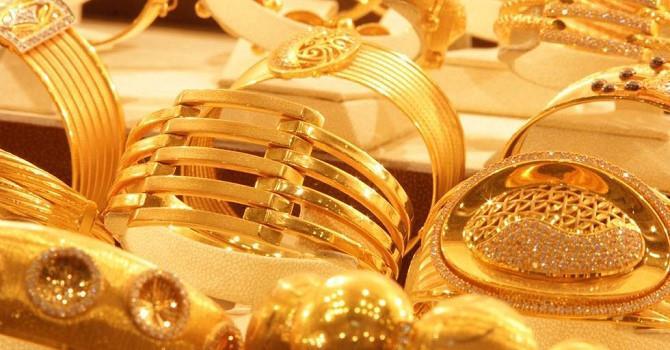 Giá vàng tăng phiên thứ 4 liên tiếp