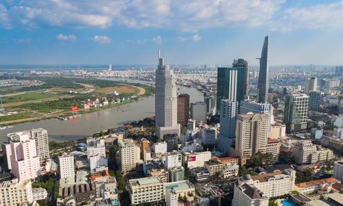 Căn hộ siêu sang có thể đẩy giá nhà Sài Gòn tăng vọt
