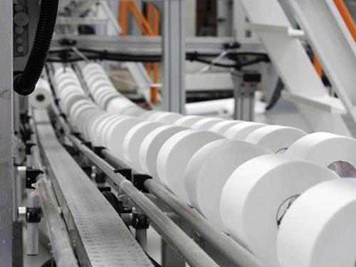 Mỗi năm, Việt Nam nhập khẩu gần 2 triệu tấn giấy