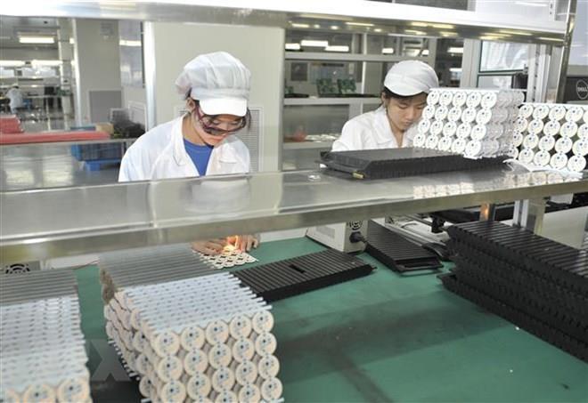 'Cuộc chiến thương mại không dễ phá hủy được nền kinh tế Trung Quốc'