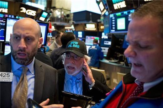 Fed nhất trí cao về chính sách tăng lãi suất, Phố Wall đi xuống