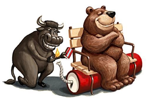 Cổ phiếu ngân hàng và dầu khí giảm mạnh, VN-Index mất hơn 8 điểm