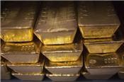 Chứng khoán thế giới đi xuống giúp vàng tăng giá