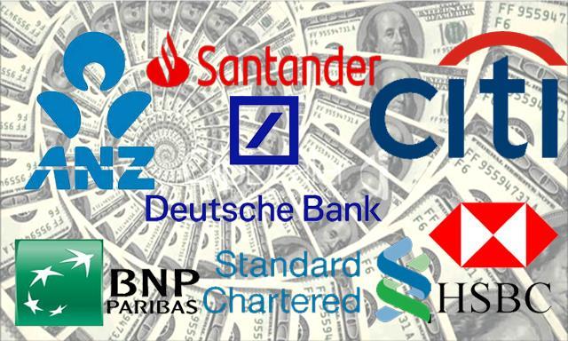 Mạng lưới liên ngân hàng kỹ thuật số đầu tiên sắp ra mắt
