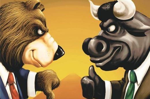 Nhận định thị trường ngày 23/10: 'Tiếp tục giằng co và rung lắc'