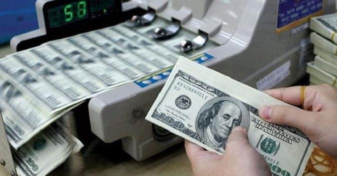 Các ngân đồng loạt giảm mạnh giá USD